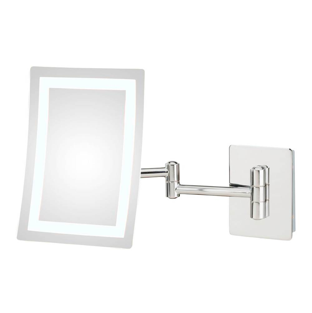 rectangular wall mirrors decorative.htm aptations 949 55 43hw at rampart supply none mirrors in a  aptations 949 55 43hw at rampart supply