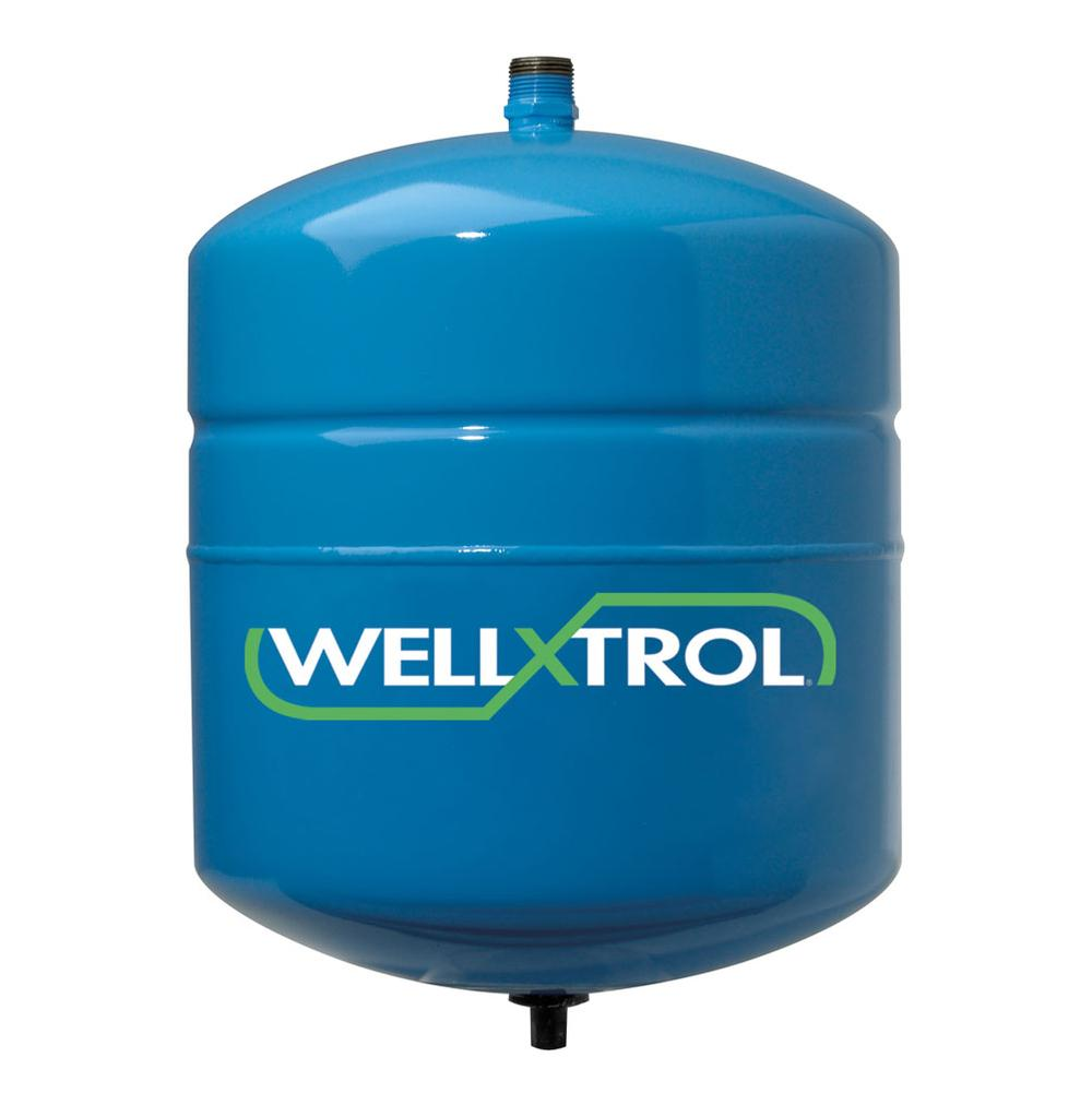 Amtrol WX102-G at Rampart Supply Well Tanks