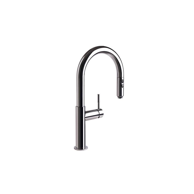 Graff G-4612-LM3-BAU at Rampart Supply Pull Down Faucet ...