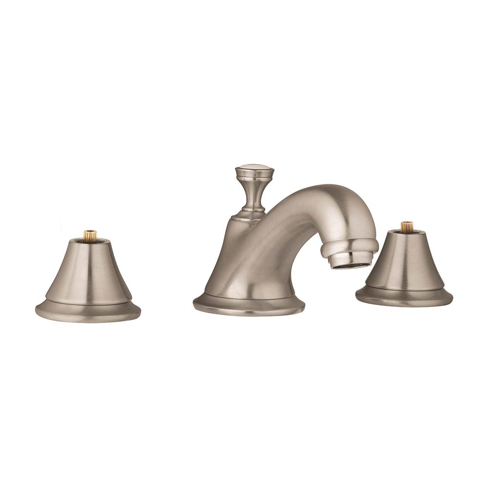 Grohe Bathroom Faucets | Rampart Supply - Colorado-Springs ...