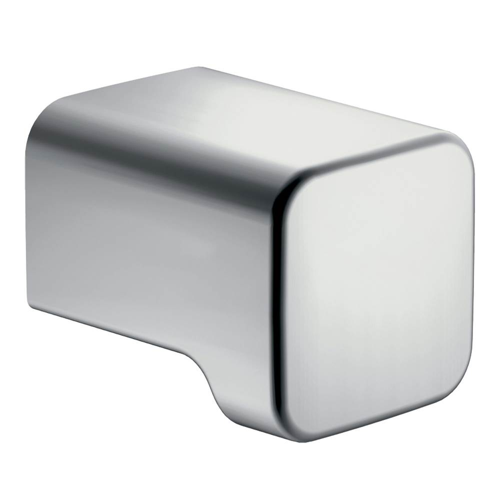 Chrome Moen YB8807CH 90 Degree Cabinet Knobs and Drawer Pulls