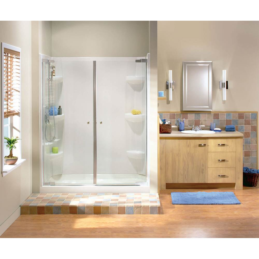 Maax 105718 000 001 At Rampart Supply None Shower Bases In
